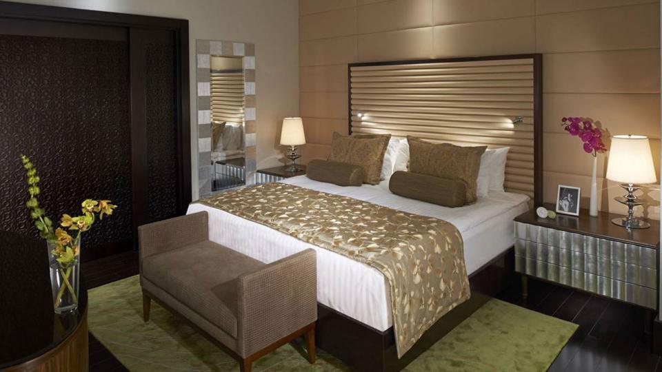 Rixos Borovoe standard room
