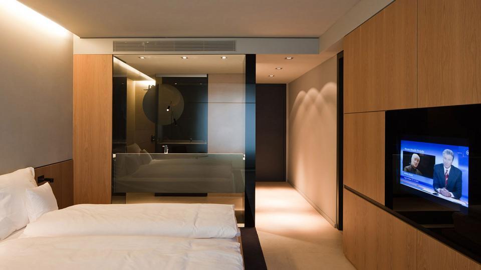 Sana Hotel Berlin standard room