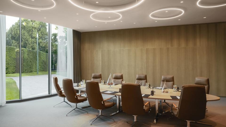 The fontenay boardroom