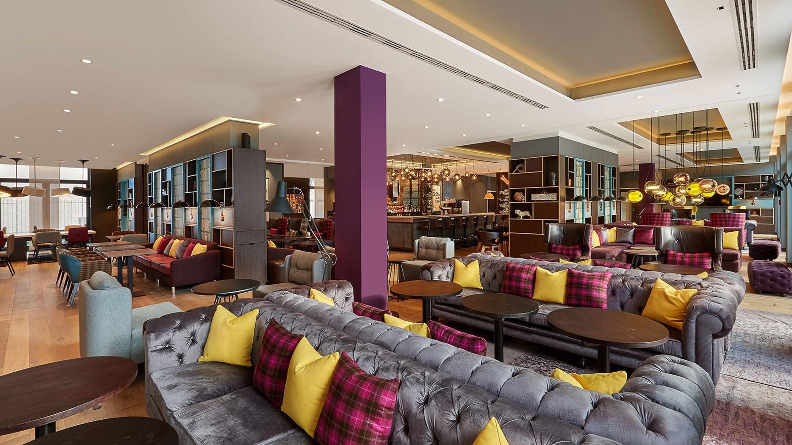 Bild zu:  Premier Inn Frankfurt